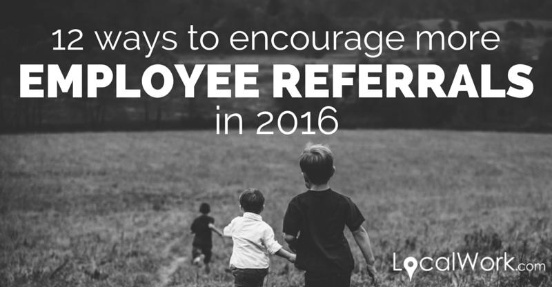 12 ways to encourage